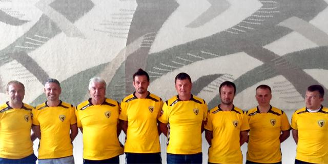 Vapruse treenerid 2014