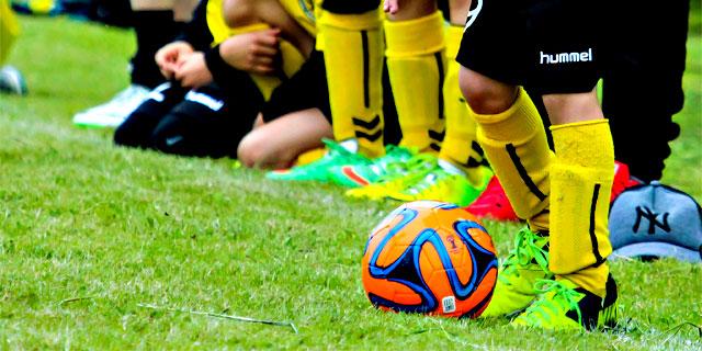 Jalgpallitreening