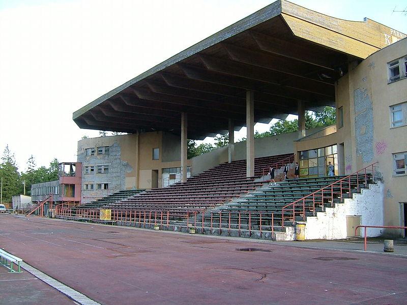 Staadioni tulevik