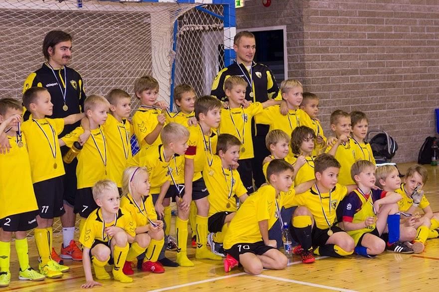 2007 võistkond Pärnu-Jaagupis