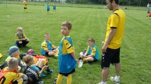 Treener Rivo 2006 treeninggrupi – 2014 aasta