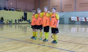 2003 poisid Viljandis